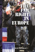 Far Right front cover